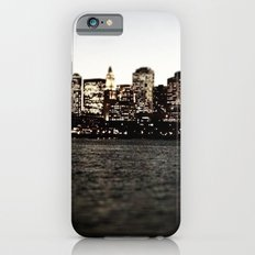 Same Spot, Different Light iPhone 6 Slim Case
