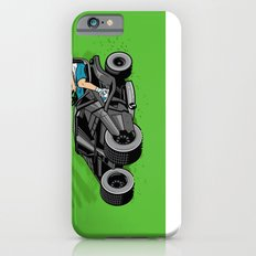 The Bat-mow-bile Slim Case iPhone 6s
