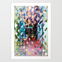 Coincidentally misappropriated yearly kindness. 05 Art Print