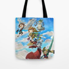 Unbreakable Spirit Tote Bag