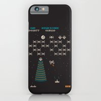 Star Walagas iPhone 6 Slim Case