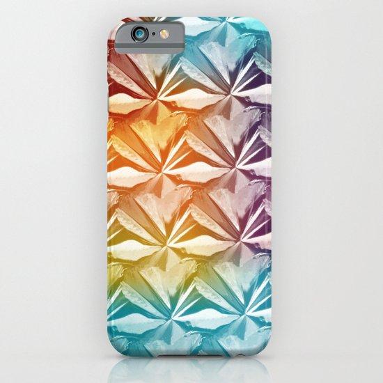 PYRAMID PATTERN iPhone & iPod Case