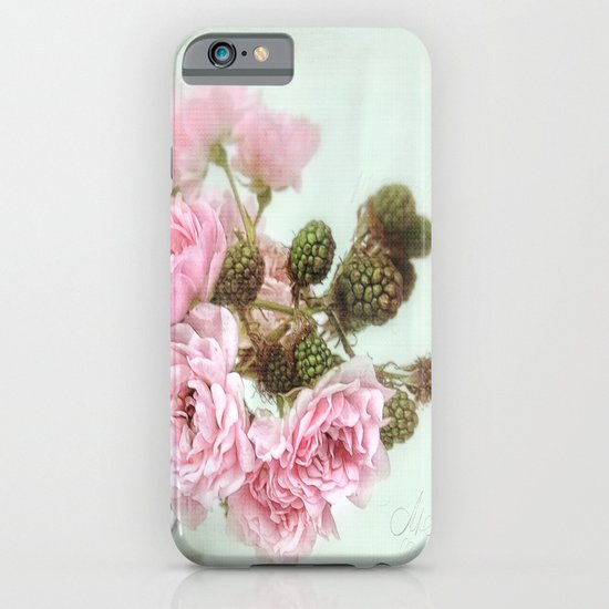 roses & berries  iPhone & iPod Case