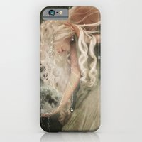 iPhone & iPod Case featuring Sister Moon by Aimee Stewart