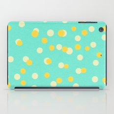 your favourite scarf iPad Case