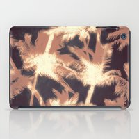 Miami Nights iPad Case