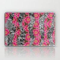 Geometric Spring Laptop & iPad Skin