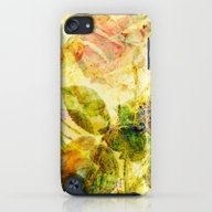 Rose Idea iPod touch Slim Case