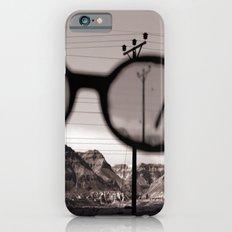 Synesthesia iPhone 6 Slim Case