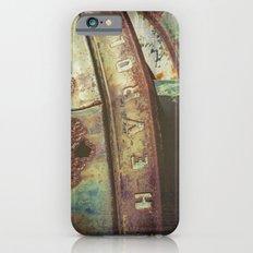 Chevy Patina iPhone 6s Slim Case