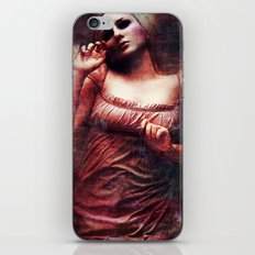Lividity Among The Dead iPhone & iPod Skin