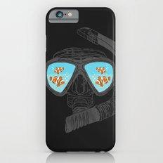 Underwater Attractions  iPhone 6s Slim Case