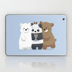 Selfie! Laptop & iPad Skin