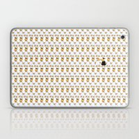 Be Different - The Black Sheep Laptop & iPad Skin