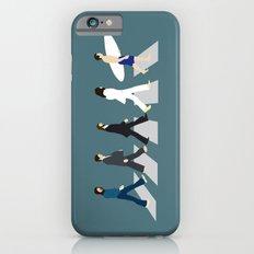 The Beattles & Surfer Man iPhone 6 Slim Case