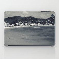 Old-New St. Maarten iPad Case