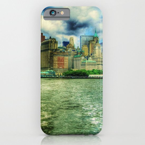 New York iPhone & iPod Case