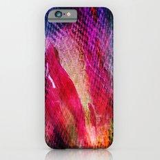 3D Texture iPhone 6 Slim Case