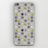 kooky spot 2 iPhone & iPod Skin