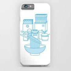 Ramen Set iPhone 6 Slim Case