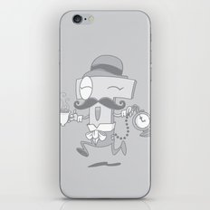 It's T time! iPhone & iPod Skin