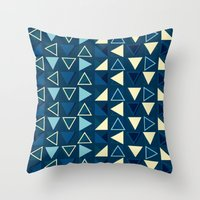 Graphic 24 Throw Pillow