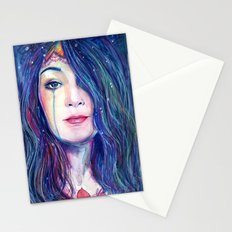 Our Lady of The Deep Stationery Cards
