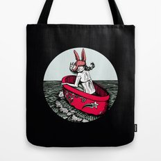 Bye Bye Tote Bag