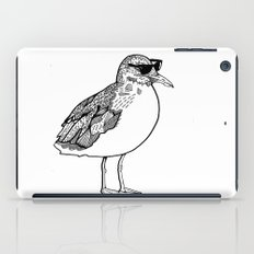 cool Seagull iPad Case