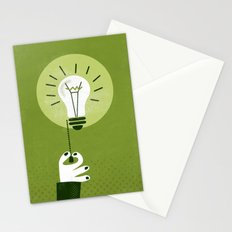 *Click* Stationery Cards