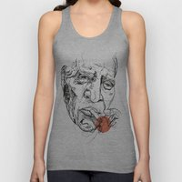 Howlin' Wolf - Get your Howl! Unisex Tank Top
