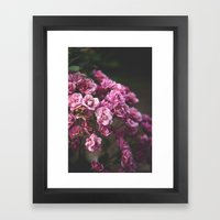 If We Are Lonely Framed Art Print