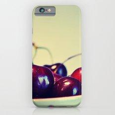 Cherry blues Slim Case iPhone 6s