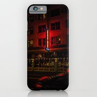 Crystal Hotel, Portland … iPhone 6 Slim Case