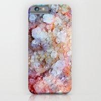 Painted Crystal iPhone 6 Slim Case