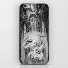 The Angel of Bonaventure iPhone & iPod Skin