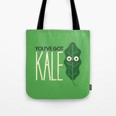 That's a Releaf Tote Bag