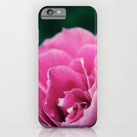 iPhone & iPod Case featuring Flower in Bloom by Eric James Photography