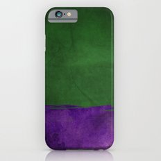 The Hulk iPhone 6 Slim Case