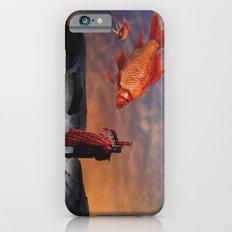 The piper Slim Case iPhone 6s