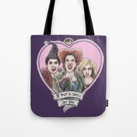 It's All A Bunch Of Hocu… Tote Bag