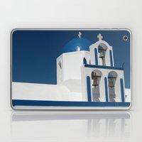Greek Church Laptop & iPad Skin