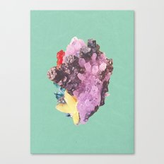 Zomerfabriek Canvas Print