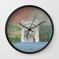 Atmosphere 28 · Inside Wall Clock