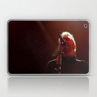 Rise Against Laptop & iPad Skin