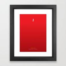Superman (1) Framed Art Print