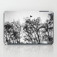 woods... iPad Case
