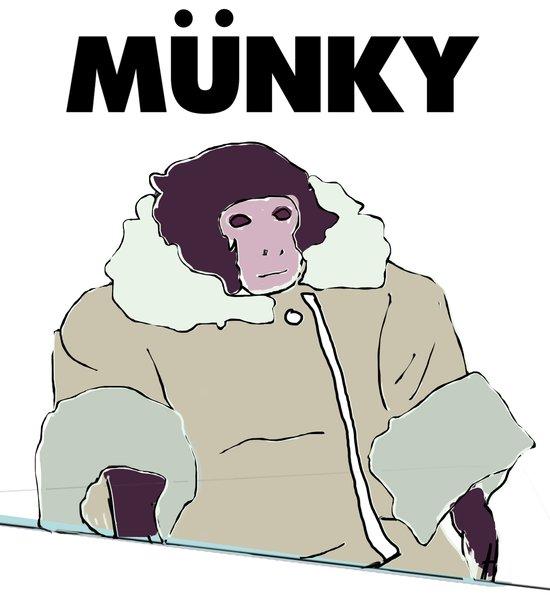 Ikea Monkey Canvas Print