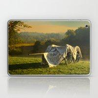 Civil War Canon And Limb… Laptop & iPad Skin