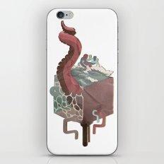 deep iPhone & iPod Skin
